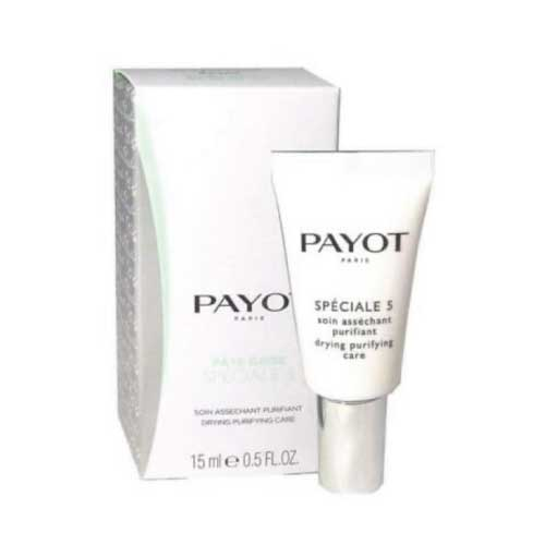 Payot Speciale 5 Soin Assechant Purificant