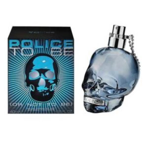 Police To Be Or Not To Be For Man Eau De Toilette