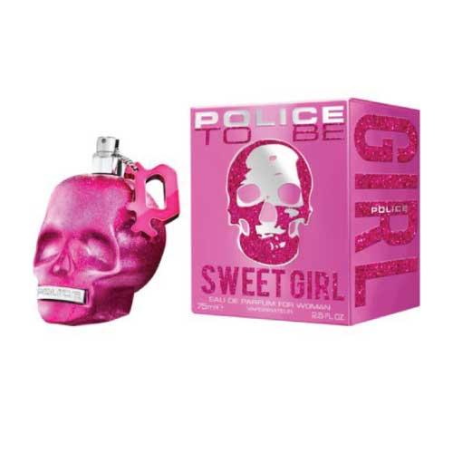 Police To Be Sweet Girl Eau De Parfum