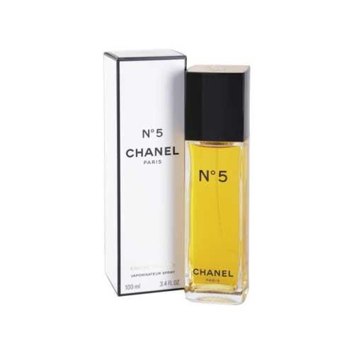 Chanel N.5 Eau De Toilette