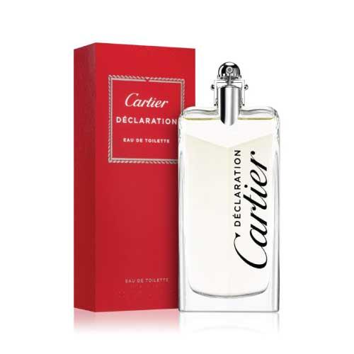 Cartier Déclaration Eau De Toilette Uomo