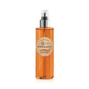Perlier Aromatic Acque Corpo Mirra & Gelsomino 200ml