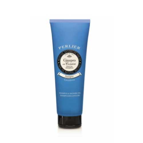 Perlier Shampoo Doccia Ginepro tb 250ml