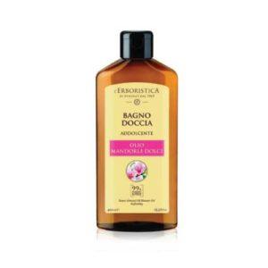 Athena's L'Erboristica Bagno Doccia All' Olio di Mandorle Dolci 400ml