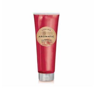 Perlier Aromatic Doccia Schiuma Rosa & Muschio Bianco 250ml