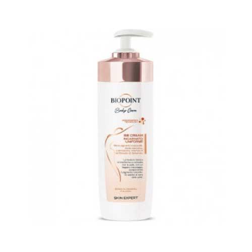 Biopoint Body Care Trattamenti Specifici BB Cream Incarnato Uniforme 200ml