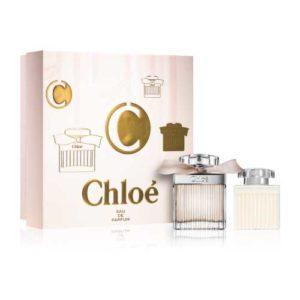 Chloé Eau de Parfum - Cofanetto Regalo