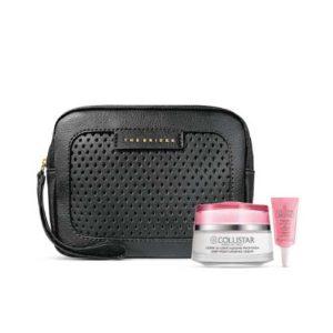 Idro-Attiva Crema di Idratazione Profonda 50 ml + Hydro-Gel Occhi 5 ml + Beauty-Bag Cofanetto Trattamento Viso