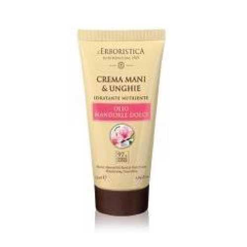 Athena's L'Erboristica Crema Mani E Unghie 75ml