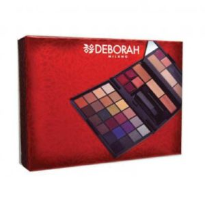 DEBORAH TROUSSE MAKE UP KIT MINI 02 2020