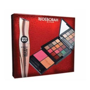 DEBORAH TROUSSE MAKE UP KIT SMALL SPECIAL 2020