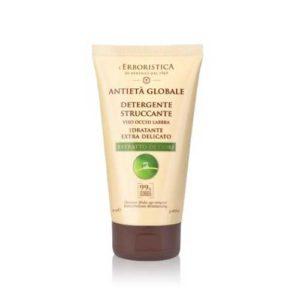 Athena's L'Erbotistica Anti Età Globale Detergente Struccante 150ml