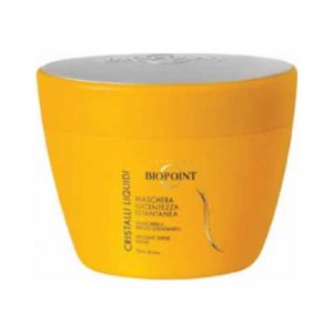 Biopoint Diamond Crystal Maschera Lucentezza Diamante 200ml