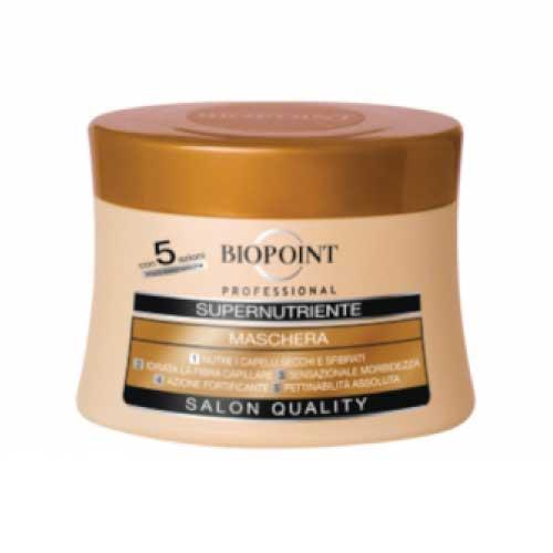 Biopoint Professional Maschera Super Nutriente 250ml