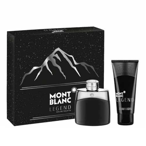 MONTBLANC Legend Confezione Eau de Toilette