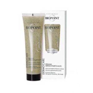 Biopoint Dermocare Peeling Dermo-Purificante 150ml