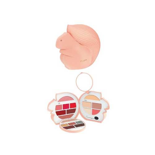 Pupa Squirrel 3 Rosa Chiaro Cofanetto - 001
