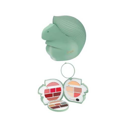 Pupa Squirrel 3 Verde Cofanetto - 002