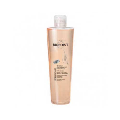 Biopoint Dermocare Shampoo Olio Fisiologico Sensitive 200ml