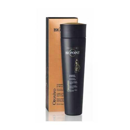 Biopoint Oro Vivo Shampoo di Bellezza 200ml