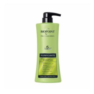 Biopoint Professional Shampoo Purificante 400ml
