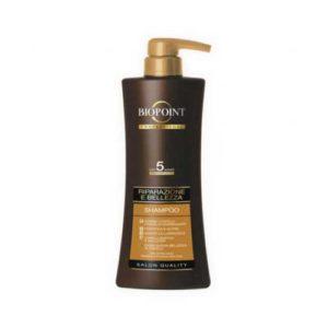 Biopoint Professional Shampoo Riparazione e Bellezza 400ml