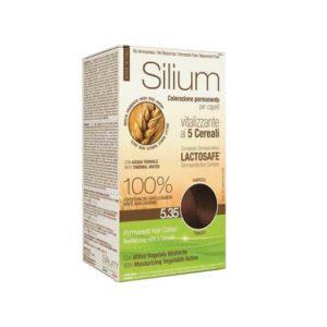 Silium Colorazione Permanente ai 5 Cereali 5.35 Tabacco