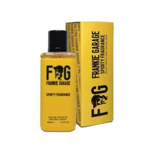 Frankie Garage Sporty Fragrance 100 ml
