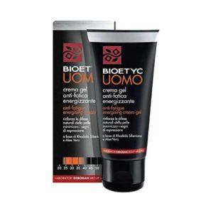 BioEtyc Uomo Crema Gel Antifatica