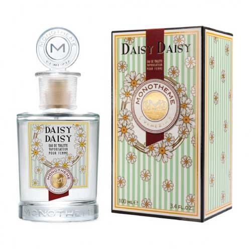 Monotheme Daisy Daisy Eau De Toilette pour Femme