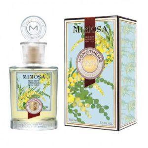 Monotheme Mimosa Eau De Toilette pour Femme
