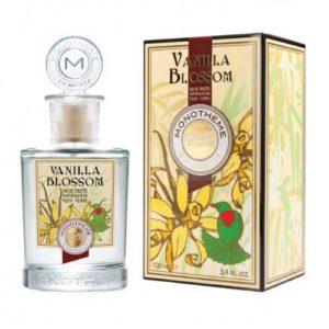 Monotheme Vanilla Blossom Eau De Toilette pour Femme