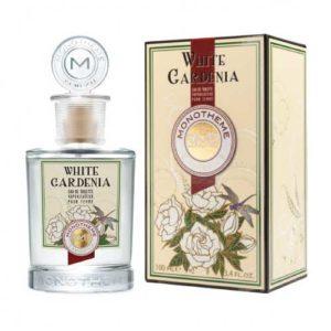 Monotheme White Gardenia Eau De Toilette pour Femme